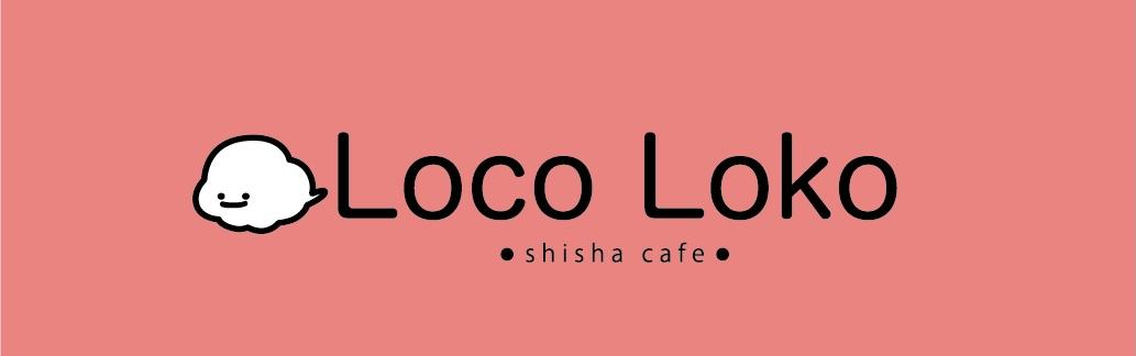 札幌シーシャ LocoLoko